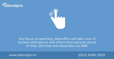 Attendpro - from classpro